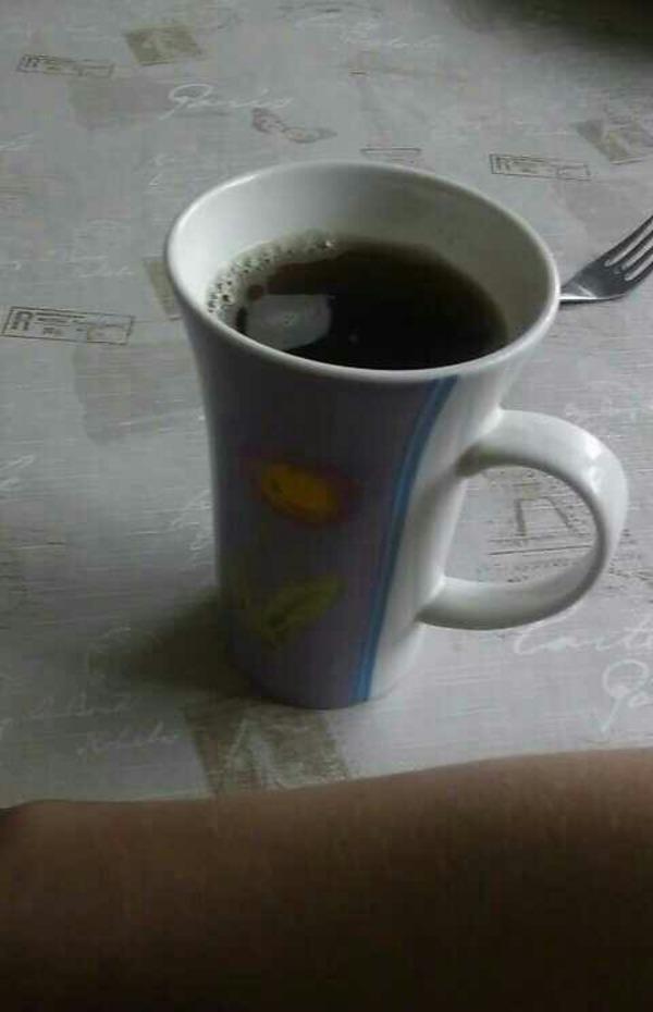 Wolisz herbatkę czy kawkę jak ja