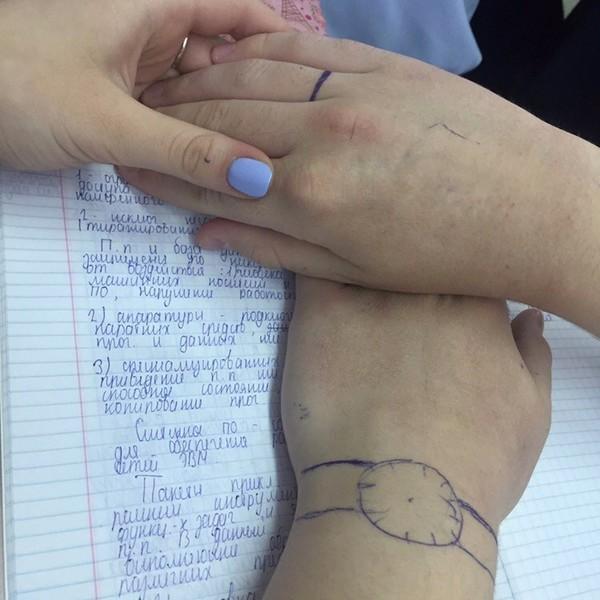 Как ты относишься к татуйровкам Мечтаешь сделать Есть ли на твоем теле татушка