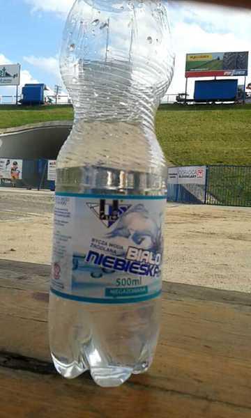 Dobra wodę gazowana