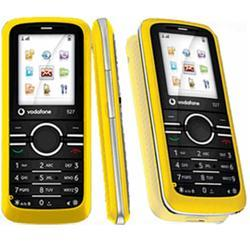 What was your first mobile phone
