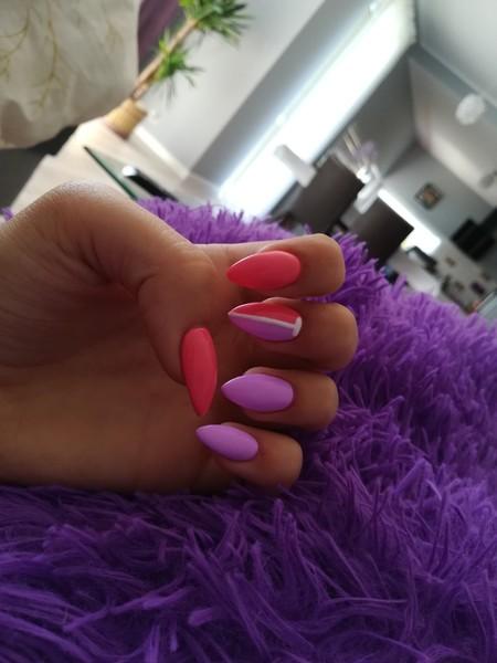 Zdjęcie paznokci