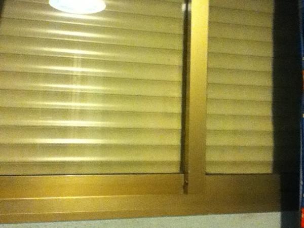 Qué ves desde tu ventana