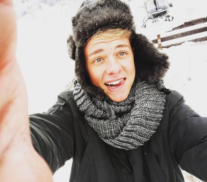 Es schneeeeeeeeeeit