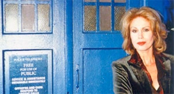 vocês acham que o próximo doctor vai ser uma mulher tô morrendo de medo disso