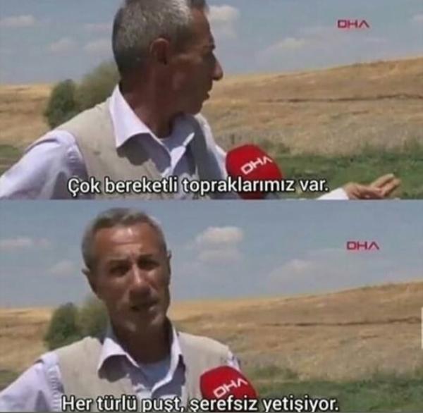 Burası şey değil mi ya Türkiye