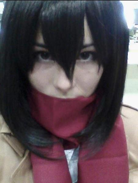 De qué personaje de anime  te gustaría hacer un cosplay
