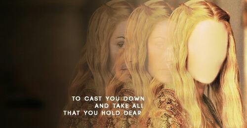 Czy można Sanse lub Daenerys