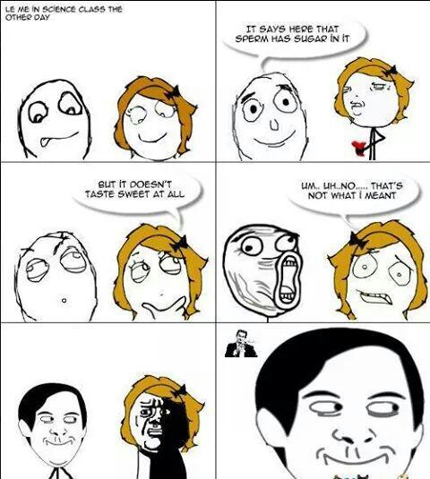 Mikä saa sinut nauramaan