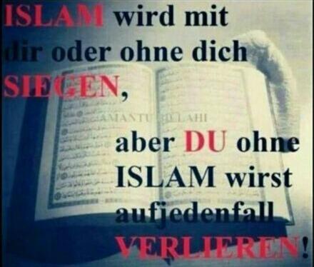 Selamun Aleykum IslamBild  jedem liker diese Frage InşâAllah