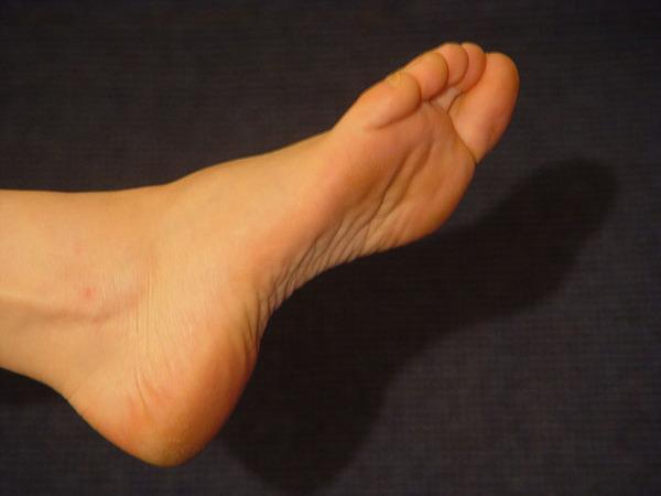 To może stopa