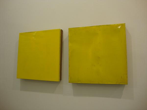 Do you like modern art
