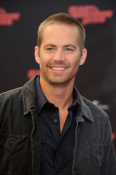 Rip  Paul Walker  19732013 We gonna miss you man