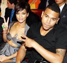 Czy Rihanna była naprawde z Chrisem Brownem 0o