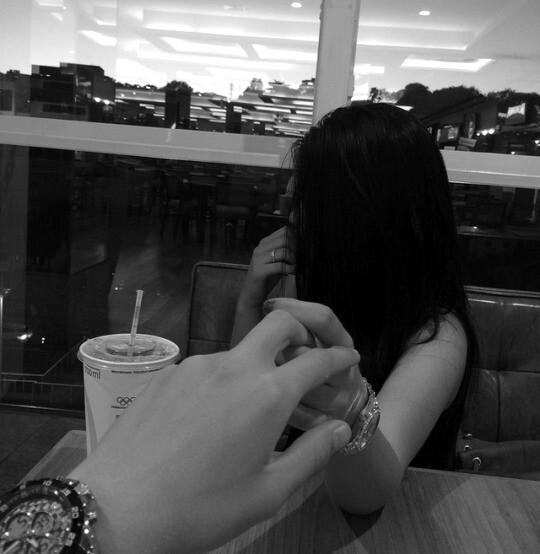 Jesteś moim największym szczęściem którego nie oddam nikomu