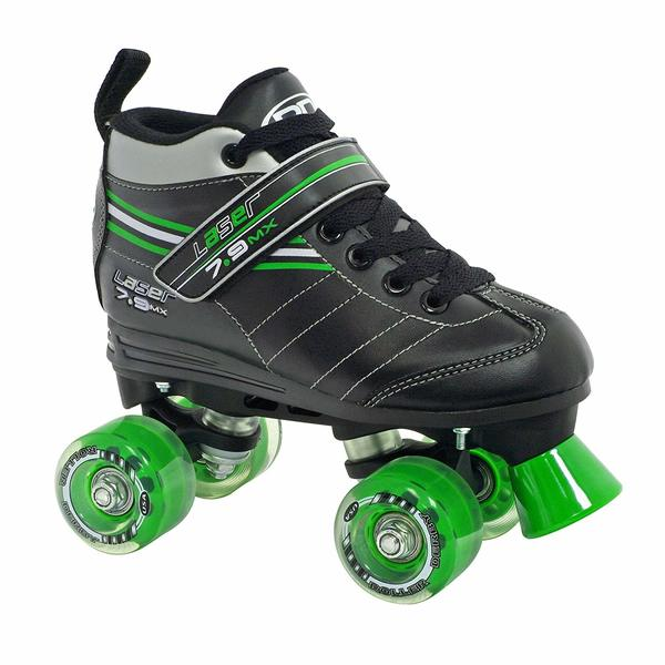 What is the Best Roller Derby Speed Quad Skate