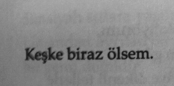 Keşke