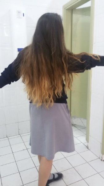 Pic of your fab hair