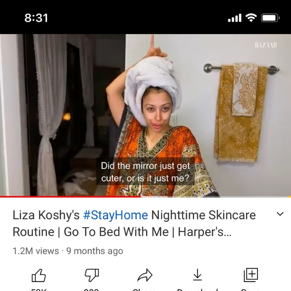 Post something