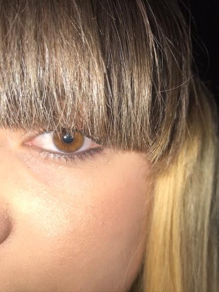 Di che colore sono i tuoi occhifoto