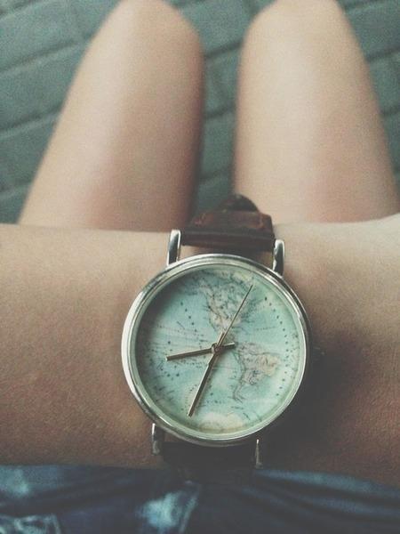 On pense toujours quon a pas le temps Jusquà ce quon se décide à le