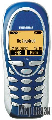 Какой был твой первый мобильный телефон