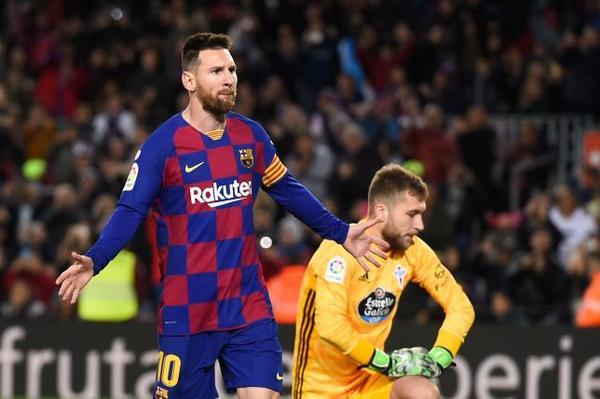 Roberto Messi nas rozpieszcza Gra z nim i oglądanie jego genialnych zagrań z