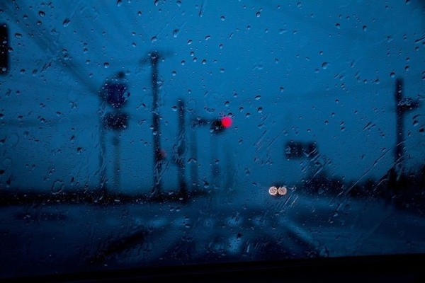 Чем ты больше всего любишь заниматься в дождливый день
