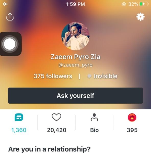 How many followers