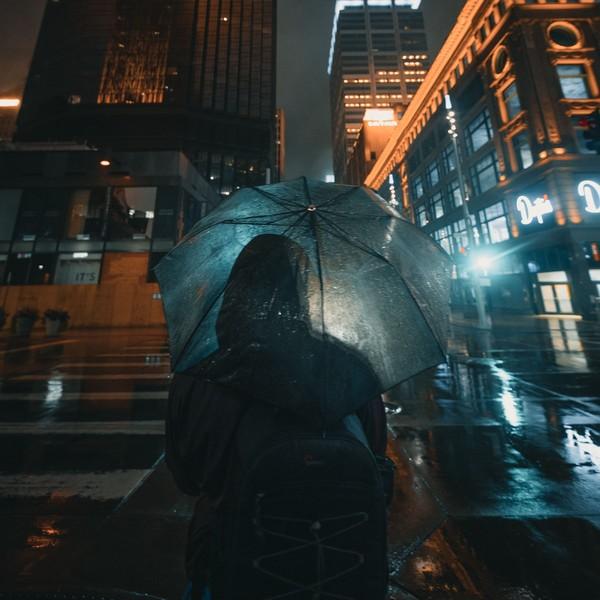надоели дожди а у тебя как погода доброй ночи