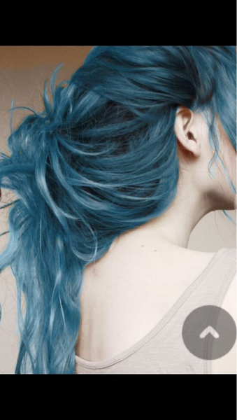 If you had to dye your hair and keep the color for the next five years what