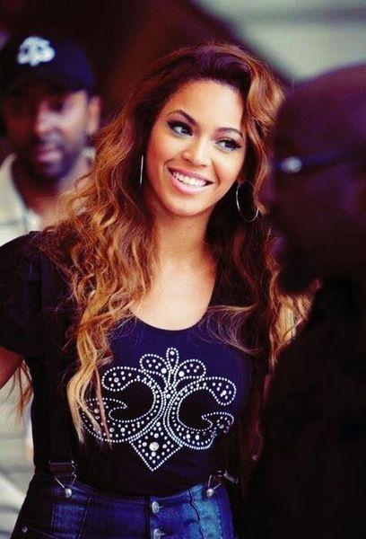 Beyoncé czy Nicki Minaj