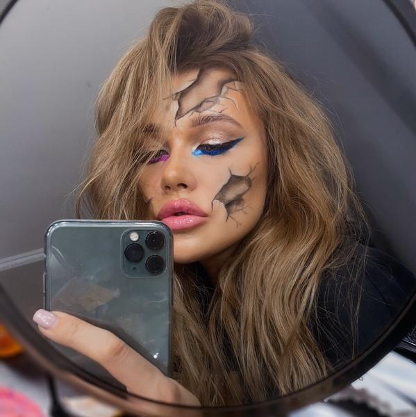 Какой макияж тебе нравится Выложи фото
