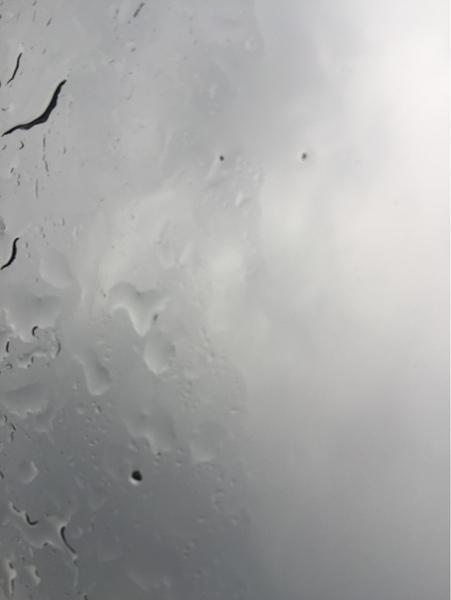Schreibe zu diesem Begriff spontan was dir einfällt Regen
