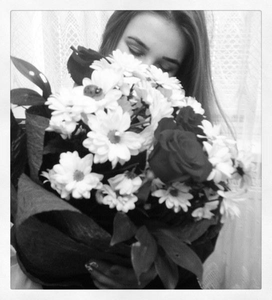Які квіти тобі подобаються