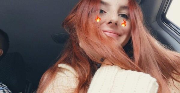 Farbowałś kiedyś włosy  Jeśli tak to na jakiś kolor