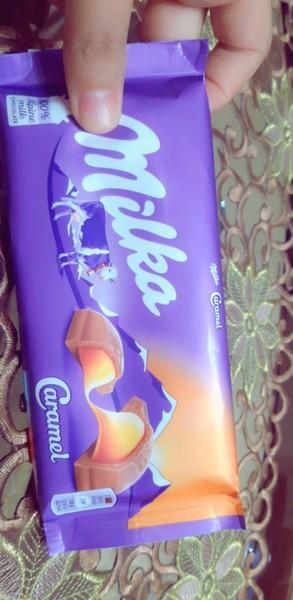 ما هو نوع الشوكولا المفضل بالنسبة لك