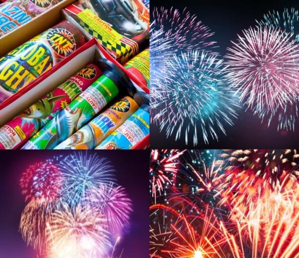Do you like fireworks