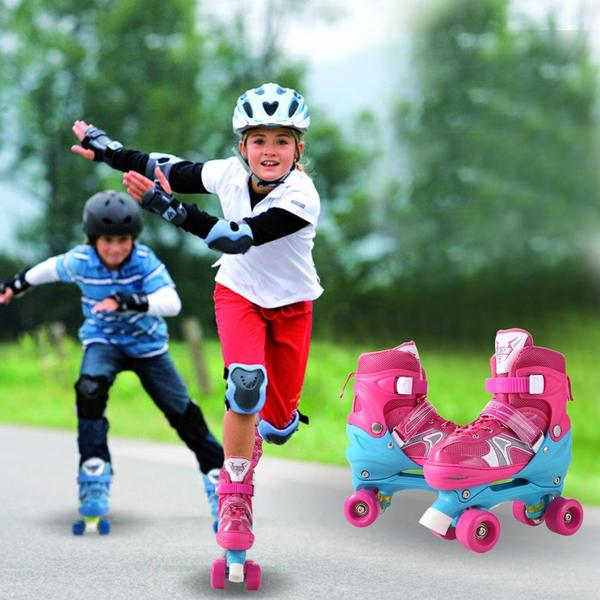 What Kind of Skates Should You Get for Your Kids