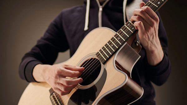Какой музыкальный инструмент тебе нравится Может быть есть такой который бы смог