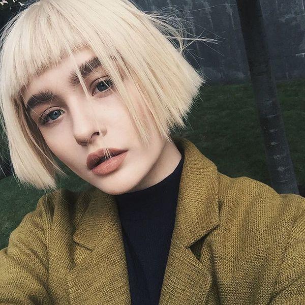 Валерия ковальчук модель работа в черкесске для девушек