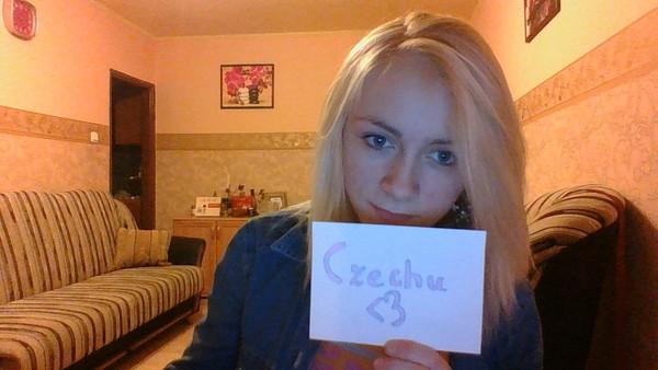 Proszę o  Czechu 3