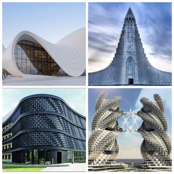 КД Сегодня прошу у Вас картинку любимого архитектурного здания