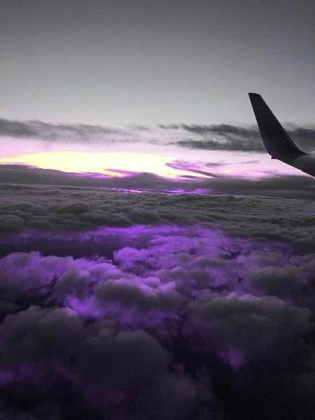 Czy boisz się latać samolotami
