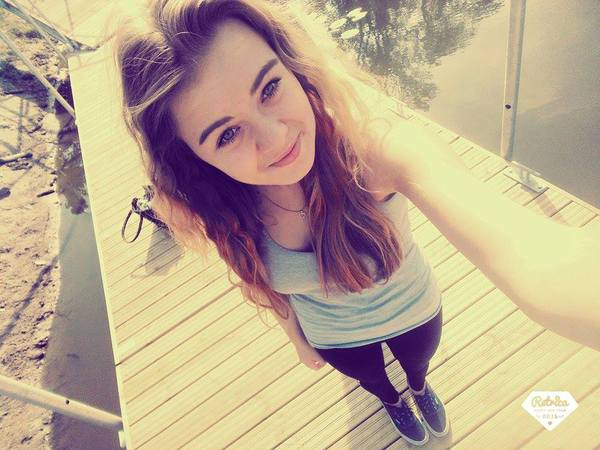 I może nie jestem doskonała i może nie mam wszystkiegoale nadal jestem