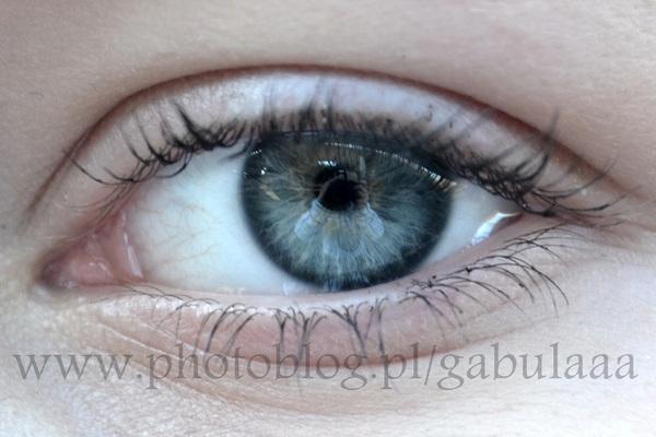 masz ładne oko nakręć wideo jak je lepiej widać