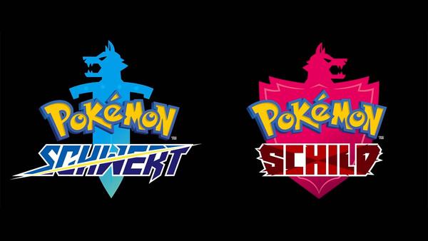 Was zeigt uns der AnkündigungsTrailer von PokémonSchwert und PokémonSchild