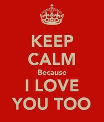 I uhi love you