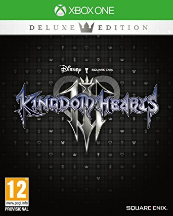Con el ya confirmado Kingdom Hearts 3 para Xbox One Será cuestión de esperar a