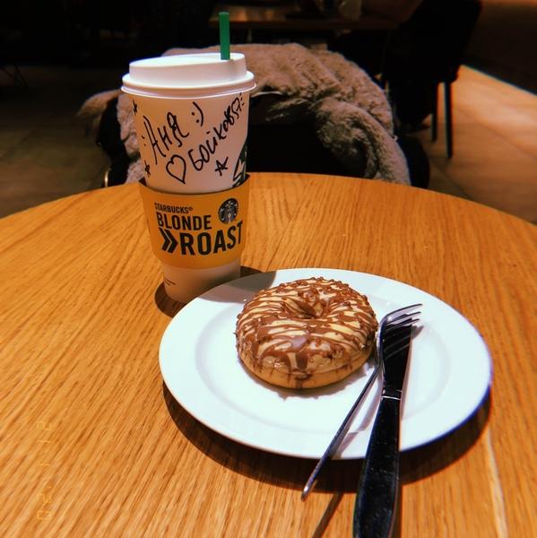 Выложи фото своего завтрака