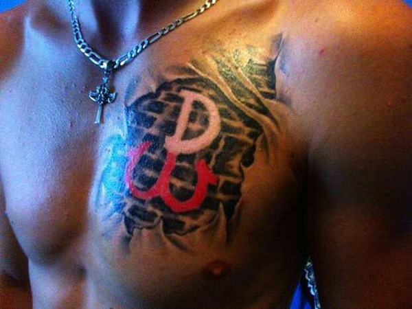 ObsChcesz mieć tatuaż Jak tak to gdzie